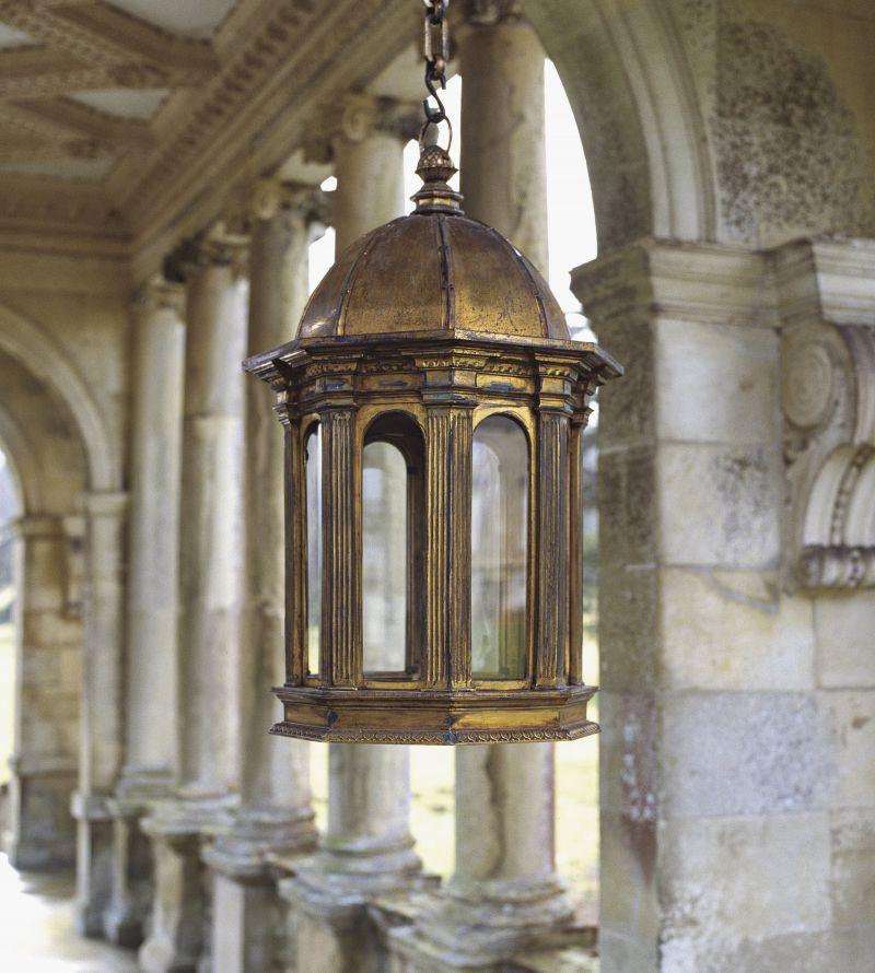 Jamb Brunelleschi Hanging Lantern