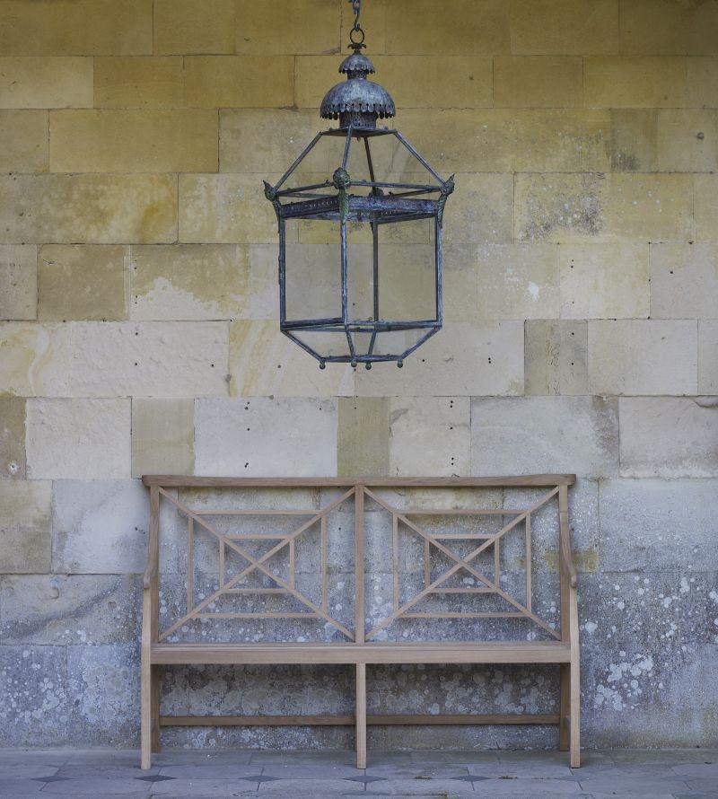 Delaval Hanging Lantern
