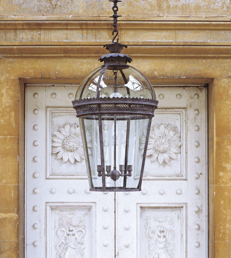 Hyde Hanging Lantern