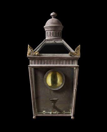 Luscombe Wall Lantern