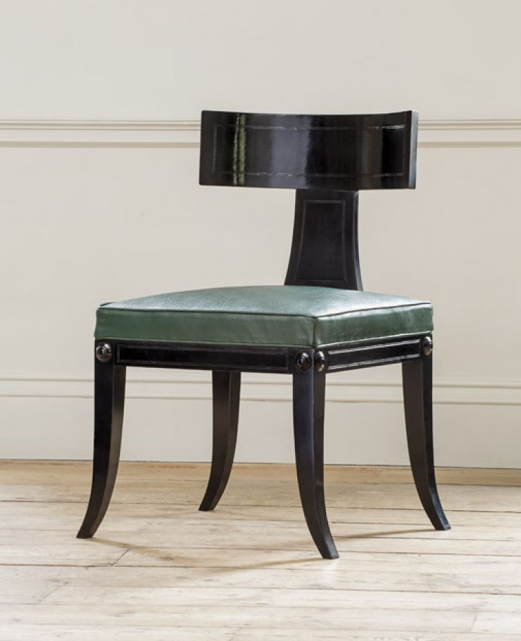 Ducane Chair