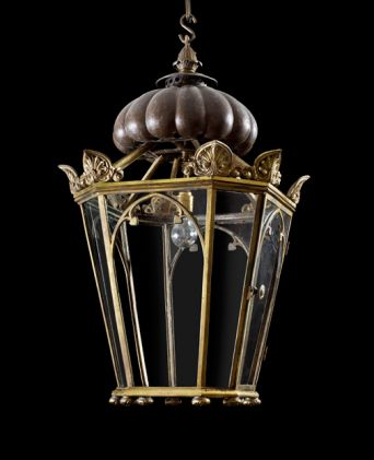 Windsor Hanging Lantern