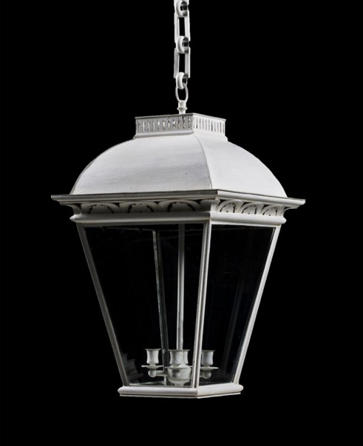 Hallam Hanging Lantern