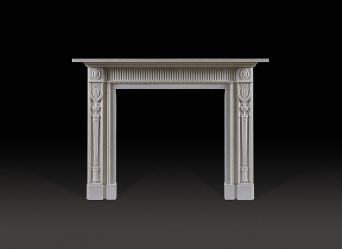Berkeley Marble Fireplaces
