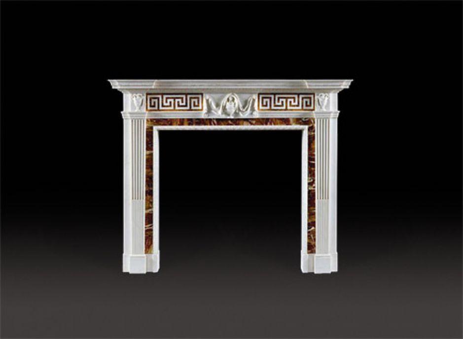 london antique fireplaces