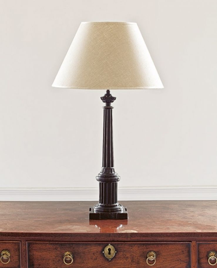 Tivoli Lamp Base