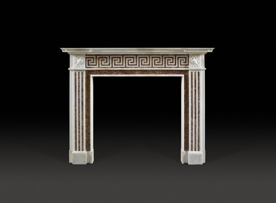marble fireplaces london