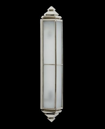 Savoy Wall Lantern
