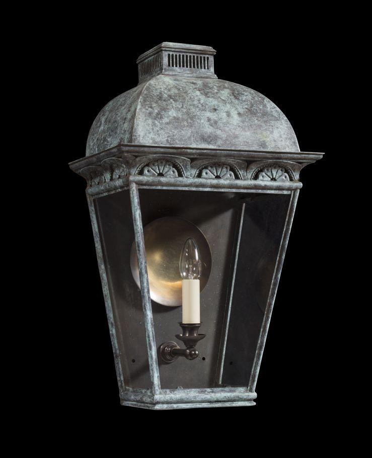 Hallam Wall Light