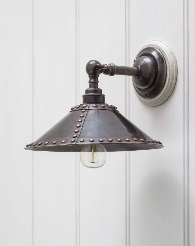 Percy Wall Light