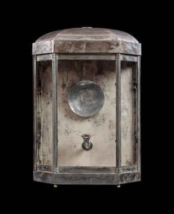 Bradshaw Wall Lantern