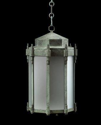 Gill Hanging Lantern