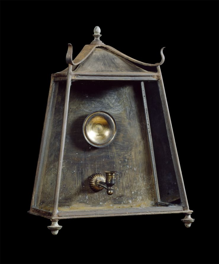 Letchworth Wall Lantern
