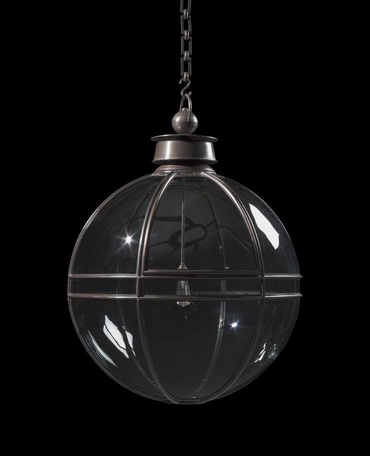 The Grand Mercury Lantern