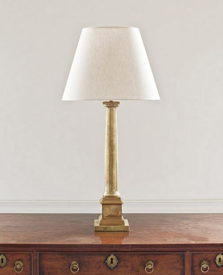 Augustus Lamp Base