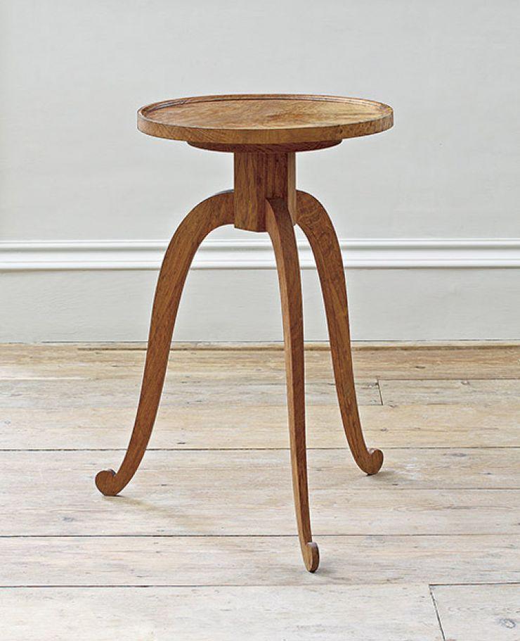 Ruhlmann Wine Table