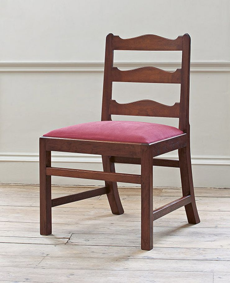 Anson Mahogony Chair