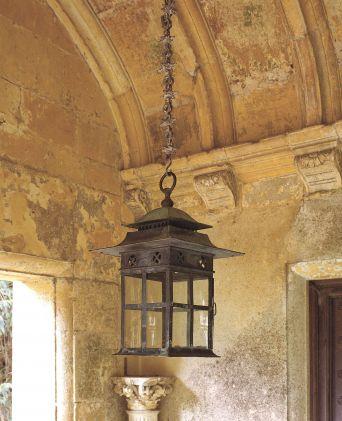 Ashbee Hanging Lantern