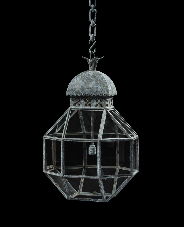 Baillie Hanging Lantern