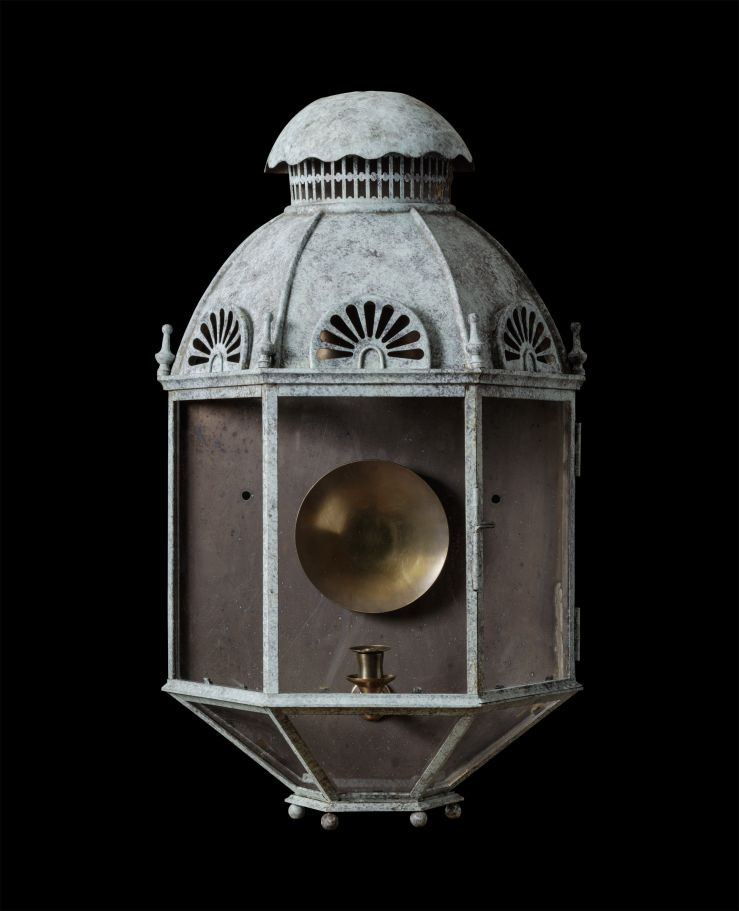 Boswell Wall Light