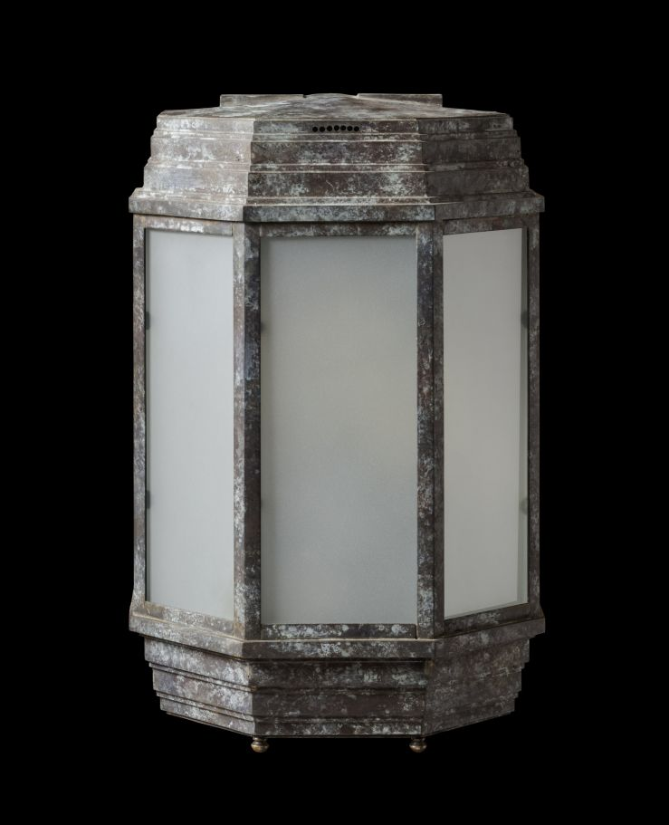 Cooper Wall Light