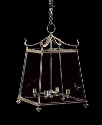 Letchworth Hanging Lantern