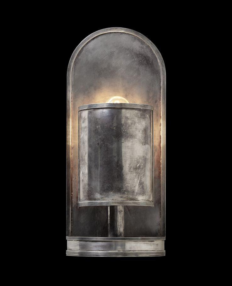 Florin Wall Light