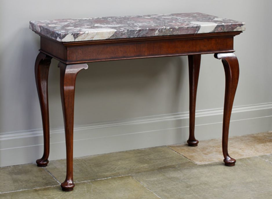 Holkham Console Table