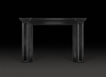 Holwood in Black Marble