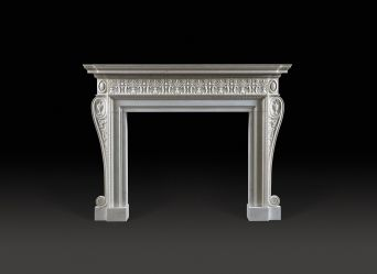 Lansdowne Marble Fireplace