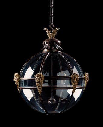 Mask Globe