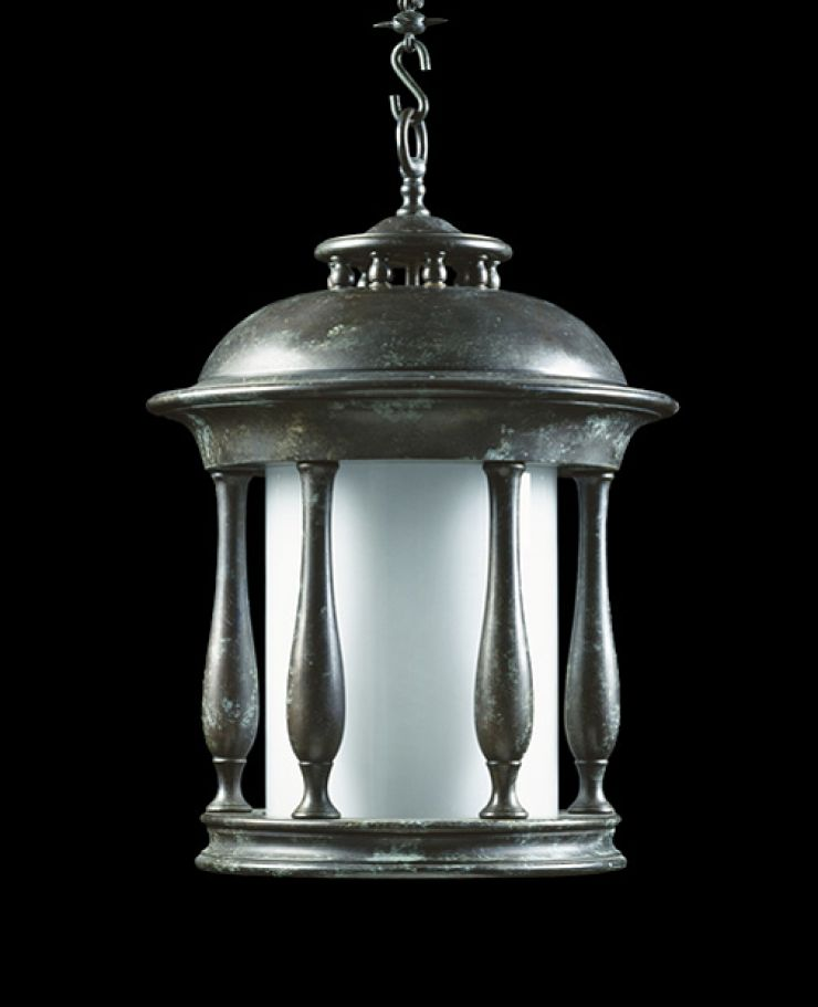 Bainbridge Hanging Lantern