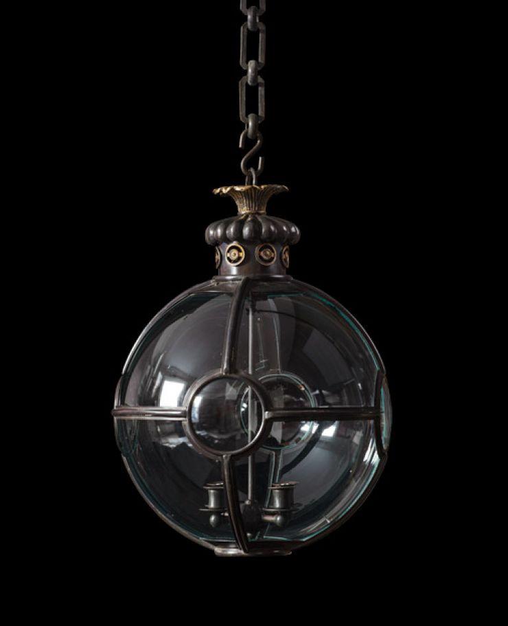 Small Convex Globe