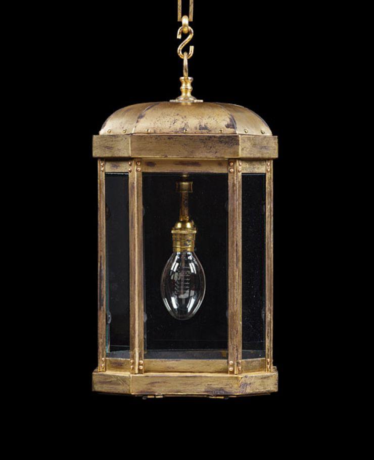 Bradshaw Hanging Lantern