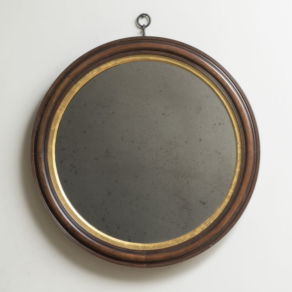 Melbury Mirror