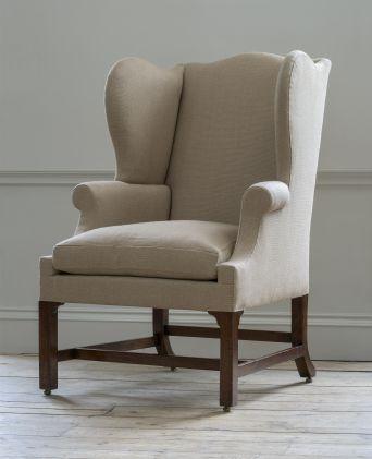Muston Chair