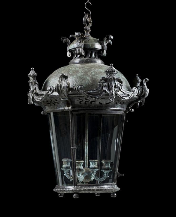 Borghese Hanging Lantern