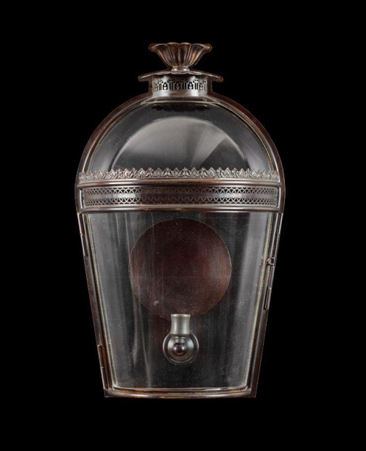 Hyde Wall Lantern
