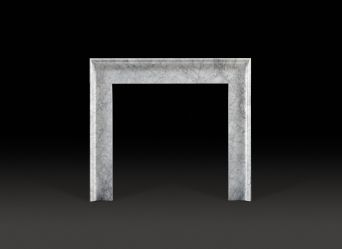 Penton Marble Fireplace