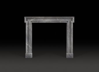 Purcell Marble Fireplace
