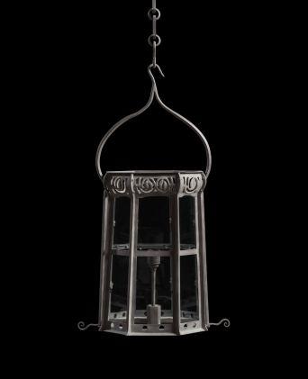 Ruskin Hanging Lantern