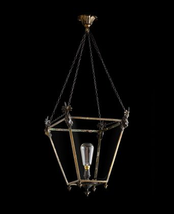 Tatham Hanging Lantern