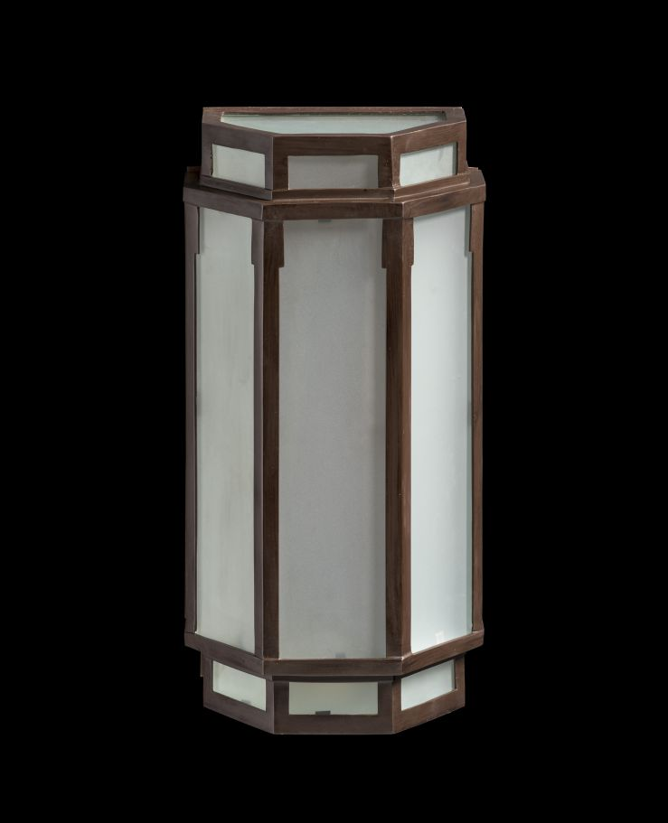 Wallace Wall Light