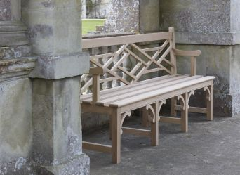 Wilsford Garden Bench