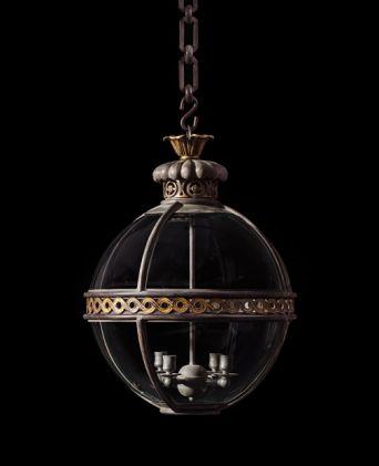 Small Original Globe